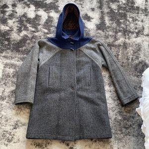 Gianni Versace Wool Jacket